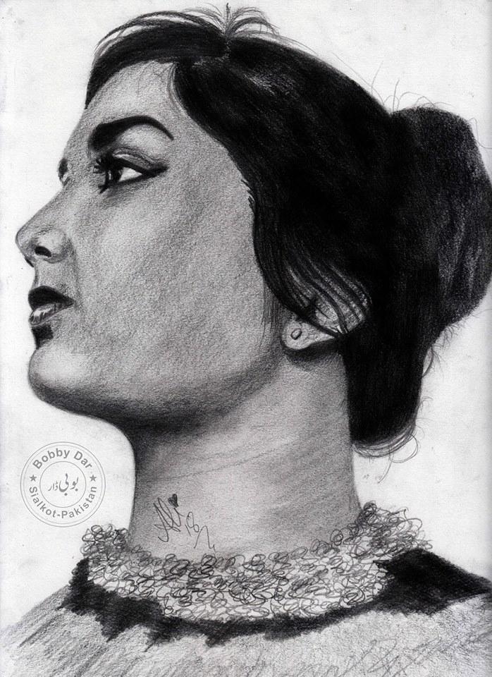 Sadhana Shivdasani by bobbydar01@gmail.com